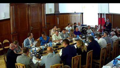 XXV sesja Rady Miejskiej w Giżycku | 29.06.2016 r.