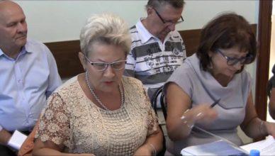 Komisja Mienia Miejskiego | 30.08.2016 r.