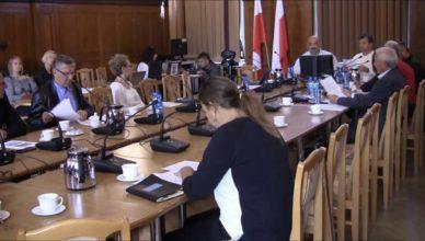 Komisja Mienia Miejskiego i Spraw Społecznych  |  26.09.2016 r.