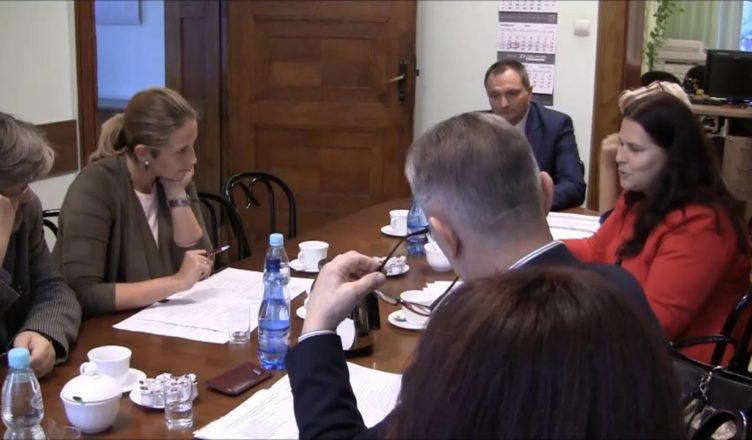 Komisja Rewizyjna | 18.10.2016 r.