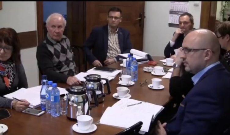 Komisja Mienia Miejskiego  |  28.11.2016 r. (wersja AUDIO)